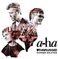 A-Ha - Mtv Unplugged: Summer Solstice [3LP]