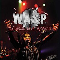 Wasp - Double Live Assassins (Uk)