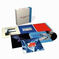 Dire Straits - Studio Albums 1978-1991 [8LP Box Set]
