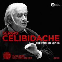 SERGIU CELIBIDACHE - Munich Years