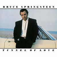 Bruce Springsteen - Tunnel Of Love [2LP]