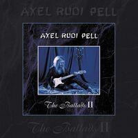 Axel Rudi Pell - Ballads Ii (W/Cd) (Uk)