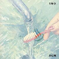 Yellow Magic Orchestra - Bgm (Hybr) [Remastered] (Jpn)