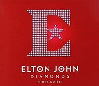 Elton John - Diamonds [Import Limited Edition]