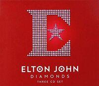 Elton John - Diamonds [Import Limited Edition]
