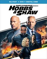The Fast & The Furious [Movie] - Fast & Furious Presents: Hobbs & Shaw
