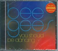 Bee Gees - You Should Be Dancing (Asia)