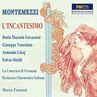 Denia Mazzola Gavazzeni - L'incantesimo / L'enfant Prodig