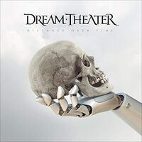 Dream Theater - Distance Over Time [Import CD/Blu-ray]