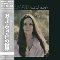 B Ward J - Vocal Ease [Limited Edition] [Reissue]