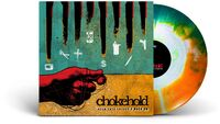 Chokehold - With This Thread I Hold On [Orange / White / Green LP]