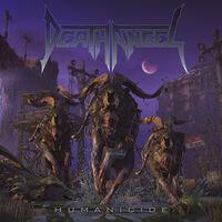 Death Angel - Humanicide [Bottle Green/Purple Splatter 2LP]