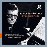 Bavarian Radio Symphony Orchestra - Symphony 10