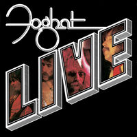 Foghat - Foghat Live [Deluxe] [With Booklet] (Coll) [Remastered] (Uk)