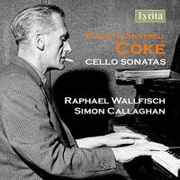 RAPHAEL WALLFISCH - Cello Sonatas