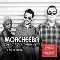 Morcheeba - Part Of The Process