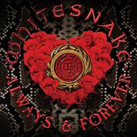 Whitesnake - Always & Forever (Ltd) (Pict)