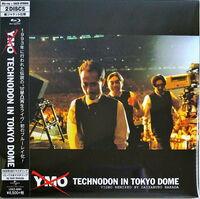 Yellow Magic Orchestra - Technodon Live 1993 Tokyo Dome