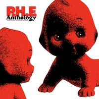 PHF - Anthology