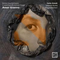 Amor Tiranno / Various - Amor Tiranno / Various