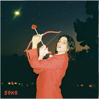 Soko - Feel Feedings [LP]