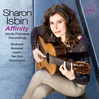 Sharon Isbin & Maryland Symphony Orchestra - Affinity