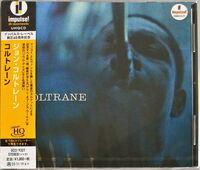 John Coltrane - Coltrane [Limited Edition] (Hqcd) (Jpn)