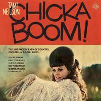 Tami Neilson - Chickaboom (Cvnl)