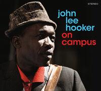 John Lee Hooker - On Campus / The Great John Lee Hooker