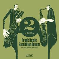 Frank Basile / Sam Dillon Quintet - 2 Part Solution
