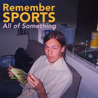 Remember Sports - All Of Something (Deep Purple & Mustard Yellow Spl