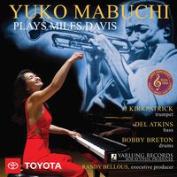 Miles Davis - Yuko Mabuchi Plays Miles Davis