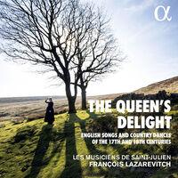 Queens Delight / Various - Queen's Delight / Various