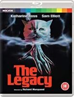 Legacy - The Legacy
