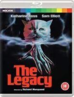 Legacy (Standard Edition) - Legacy (Standard Edition) / (Uk)