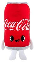 Funko Plush: - FUNKO PLUSH: Coke- Coca-Cola Can