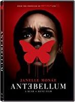 Antebellum [Movie] - Antebellum