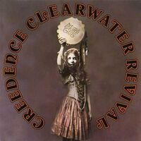 Ccr ( Creedence Clearwater Revival ) - Mardi Gras