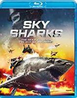 Sky Sharks - Sky Sharks