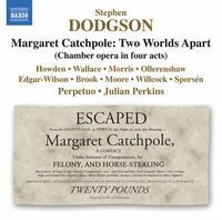 Kate Howden - Margaret Catchpole