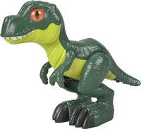 Imaginext Jurassic World - Fisher Price - Imaginext Jurassic World 3 TRex