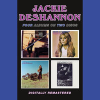 Jackie Deshannon - Laurel Canyon / Put A Little Love In Your Heart / To Be Free / Songs