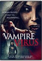 Vampire Virus - Vampire Virus