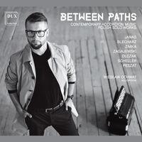 Between Paths / Various - Between Paths