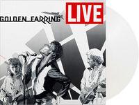 Golden Earring - Live [Limited Gatefold, 180-Gram White Colored Vinyl]