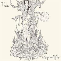 Elephant Tree - Theia (Purple/Violet Marble Vinyl) [Colored Vinyl] (Purp)