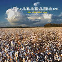 Alabama Box / Various (W/Book) (Box) - Alabama Box / Various (W/Book) (Box)
