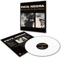 Pata Negra - Blues De La Frontera (Wht) (Spa)