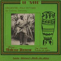 T.P. Orchestre / Poly Rythmo De Cotonou - Le Sato
