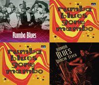 Rumba Blues: Mambo Blues / Various - Rumba Blues: Mambo Blues / Various (Box) (Uk)
